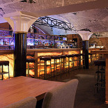 Ресторан True Cost Bar & Grill - фотография 3