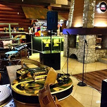 Ресторан Yeti Pub - фотография 1