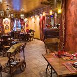 Ресторан Малабар - фотография 1