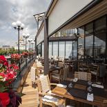 Ресторан Река - фотография 4