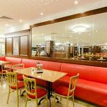 Ресторан Венское кафе - фотография 3