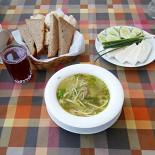 Ресторан Поляна вкуса - фотография 4