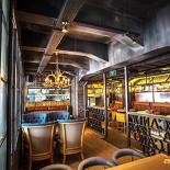 Ресторан Grott Bar - фотография 2