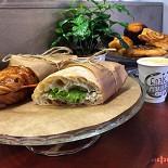 Ресторан Блэк милк - фотография 4