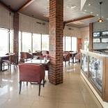 Ресторан Sergio Pizza - фотография 3
