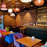 Ресторан Cha Cha - фотография 1