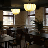 Ресторан Fish House - фотография 2