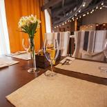 Ресторан Яблони и груши - фотография 5