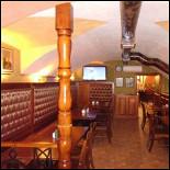 Ресторан Mollie's Mews - фотография 5