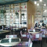 Ресторан Sugar Mama - фотография 3