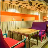 Ресторан Морковный заяц - фотография 5