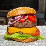 Ресторан Bukowski Grill - фотография 5