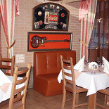 Ресторан Табекер - фотография 4