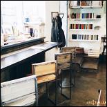 Ресторан Дыра в стене - фотография 1
