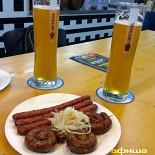 Ресторан Wunderbar - фотография 1