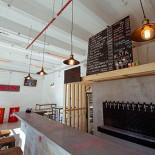 Ресторан HLSTK - фотография 1