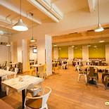 Ресторан Тесто и мясо - фотография 1
