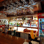 Ресторан Кочегарка - фотография 4