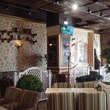 Ресторан Римини - фотография 2