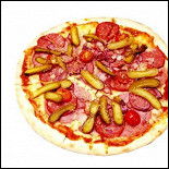 Ресторан Pizza da Pauls - фотография 2