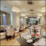 Ресторан Carpe diem - фотография 3