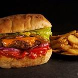 Ресторан Бургер Box & Азия Box - фотография 1