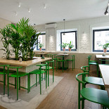 Ресторан Joly Woo - фотография 5