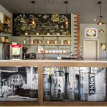 Ресторан Sergio Pizza - фотография 2