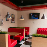 Ресторан Pizzaman - фотография 4