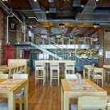 Ресторан Beerman & Пицца - фотография 5