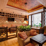 Ресторан Пхали хинкали - фотография 4