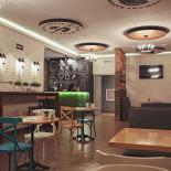 Ресторан Лепи тесто - фотография 1