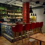 Ресторан Black China Bar - фотография 3