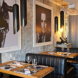 Ресторан Soholounge - фотография 3