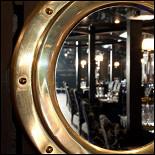 Ресторан Пятый океан - фотография 3 - Второй этаж
