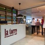 Ресторан La torre - фотография 6