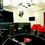 Ресторан Tonino Lamborghini - фотография 2