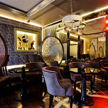 Ресторан Haute Couture  - фотография 2