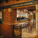 Ресторан Ruby Wine Bar - фотография 5