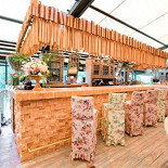 Ресторан Premier Terrace by Bocconcino - фотография 1