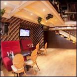 Ресторан Nebar - фотография 2