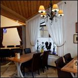 Ресторан Клюква в сахаре - фотография 5