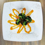 Ресторан Doucet - фотография 2