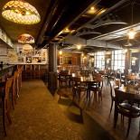 Ресторан Пивная станция - фотография 4