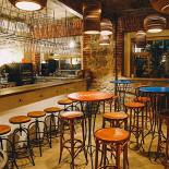 Ресторан Ruby Wine Bar - фотография 6