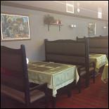 Ресторан Хачапурная-хинкальная - фотография 3 - зал