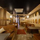 Ресторан Долина - фотография 6 - Некурящая зона