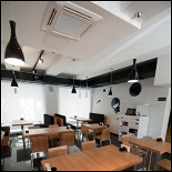 Ресторан Рисовый ниндзя - фотография 1