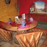 Ресторан Манито - фотография 1 - Внутренний интерьер