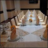 Ресторан Мерси Баку - фотография 1